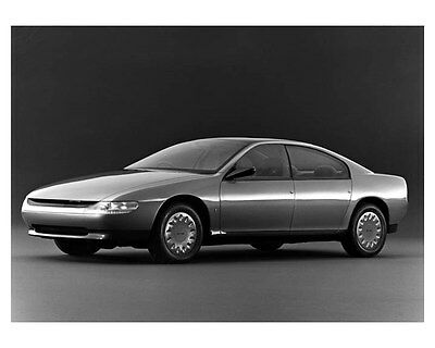 1988 Nissan Concept Car ORIGINAL Factory Photo oub1970