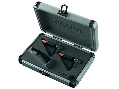 Ortofon Concorde Night Club MkII Twin 2 Testine + stylus