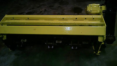 Alamo Flail Cutter for Boom/Reach Mower
