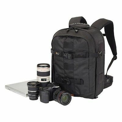 New Lowepro Pro Runner 350 AW DSLR Camera Bag Backpack Case All Weather Cover