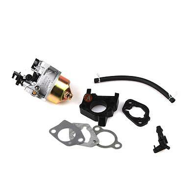 Adjustable Carburetor +Gaskets For HONDA Gx390 13hp Engine Water Pump Generator