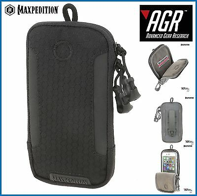 Maxpedition Advanced Gear Research  PHP iPhone 6 6S Pouch Case Black