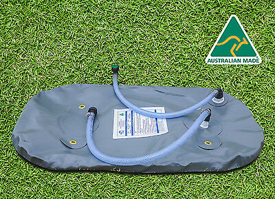 Water Bladder 40L: Pillow Type Water Tank for SUV, 4wd and 4x4 Accessories