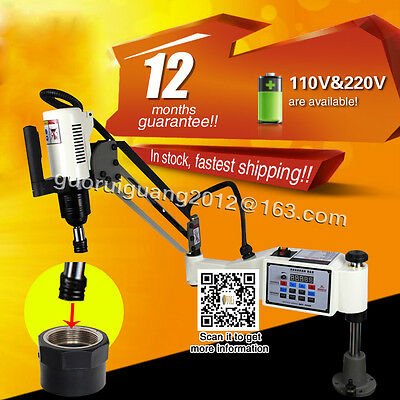 free tax,Air tapping machine Tapping capacity M3-M16,pneumatic tapping machine