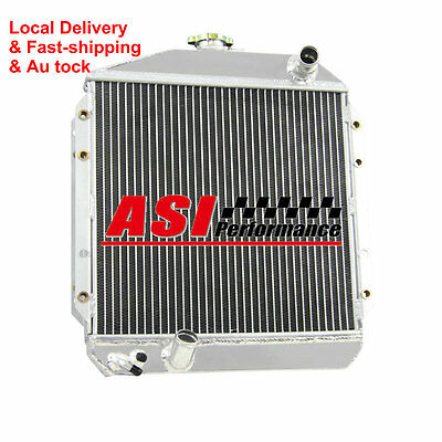 3Row RADIATOR For YANMAR 2010/2020/2202/2220/2301/ 2310/2402/2420/129350-44500