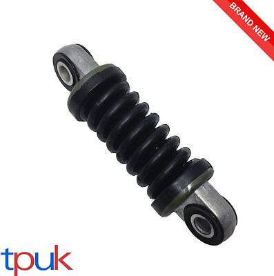 Ford Mondeo 2.0 2.2 Damper Spring Alternator Fan Drive Belt Tensioner Diesel