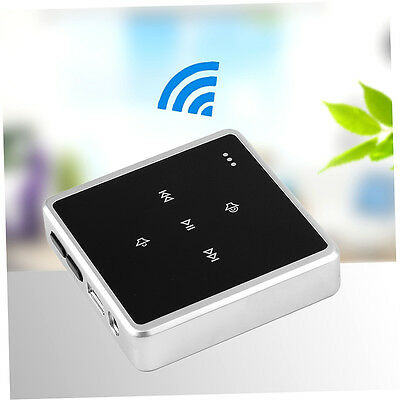 ZF-380 1 to 2 Bluetooth Audio Receiver Transmitter Easy Operated Transceiver *X