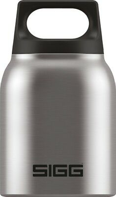 Sigg - Hot & Cold Food Jar Brushed - 0.3L- Sigg Bottle Accessories