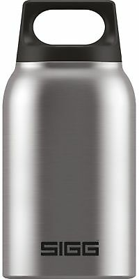 Sigg - Hot & Cold Food Jar Brushed - 0.5L- Sigg Bottle Accessories