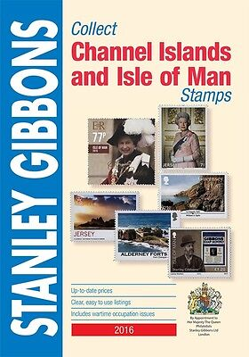 Collect Channel Islands and Isle of Man 2016