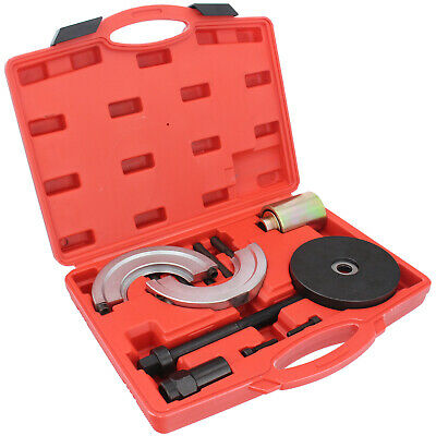 Wheel Bearing Tools Kit 90mm Hub Special Set Puller Audi A4 S4 A6 S6 A8 S8 R8