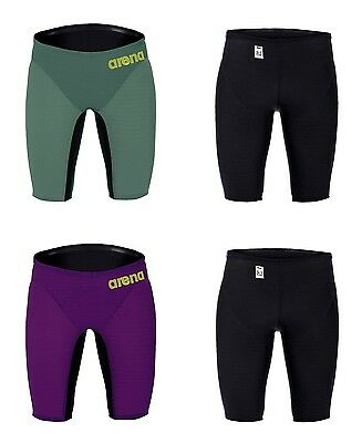 Competition Arena Man Jammer Powerskin Carbon Air  1A647 New Colors