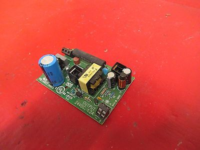 Facts Engineering Power Supply Board Card Fa-24Ps Fa24Ps Output 24Vdc 1.2A A Amp