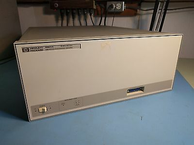 HP / Agilent 83631A 10MHz to 26.5 GHz Synthesized Source (Guaranteed)