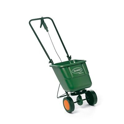 Scotts Evergreen Lawn Drop / Rotary Spreader