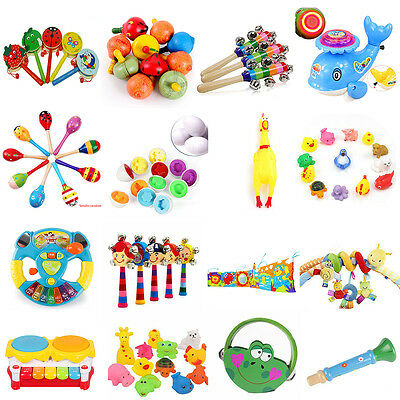 Funny Toy Gift Baby Kids Children Educational Intellectual Developmental Toys