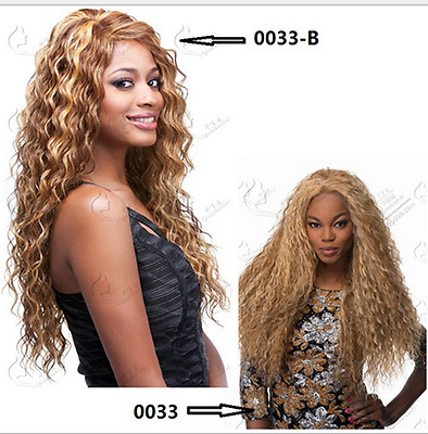 Europe United States wig Dyed black gray gradient  wigs