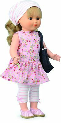 Petitcollin Marie Francoise Biarritz Doll Fast And Free Delivery High Quality