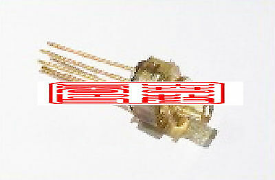 New InGaAs Photodiode 155 Mb/s Receiver in 3-pin Low-cost (Plastic) ROSA Package