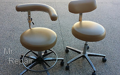 Dental Stools Doc/Assitant
