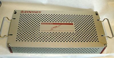Synthes Electric Pen Tray / Case 690.582 - 690.583 - 690.936