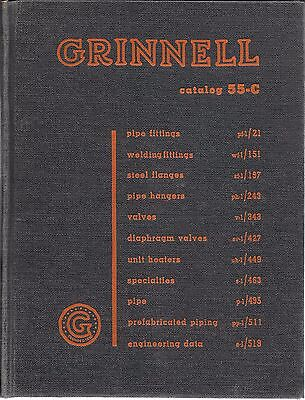 Grinnell Catalog 55-C