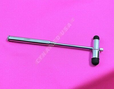 Neurological Reflex Hammer Percussor with Pin & Brush inbuilt neuron Diagnostic