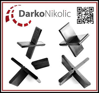 Joint crosses 4mm for Terrace Plate Ground Plate Tile 4 mm