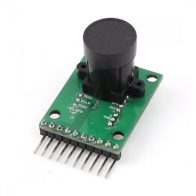 sourcingmap® Optical Flow Sensor APM2.5 Position Hold Accuracy Multicopter