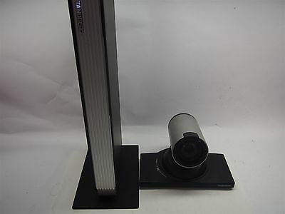Tandberg TTC7-14 Video Conferencing System With TTC8-01 HD Camera
