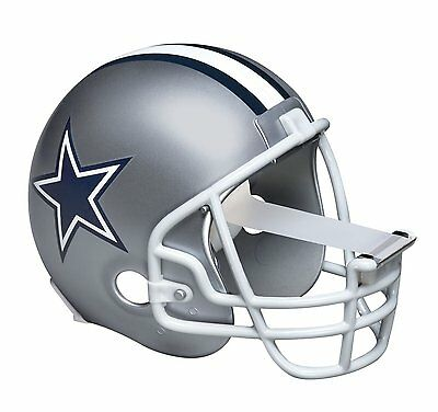 Scotch Magic Tape Dispenser, Dallas Cowboys Football Helmet with 1 Roll of 3/4 x
