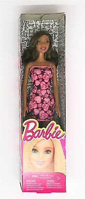 Mattel CLL26 Barbie 30cm NIKKI Pink-Tastic Doll with Signature Hearts Outfit