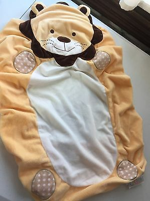 Cocalo  Lion Changing Table Cover