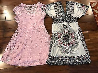 Lot of Womens Junior Size Small Dresses