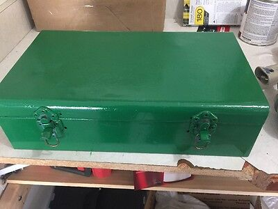 GREENLEE HYDRAULIC KNOCKOUT PUNCH & DIE SET 1/2 to 2 inch
