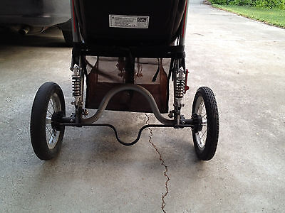 Special Tomato Jogger Stroller Used Rear Wheel Excellent Condition Replacement