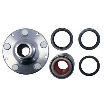 REAR WHEEL BEARING HUB TO SUIT SUBARU FORESTER (ALL MODELS) 1997 - 2009 x1