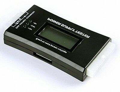 Xinda Atx power supply tester lcd display screen computer case power supply