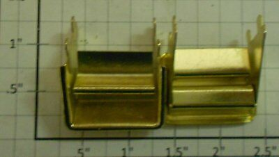 Lionel 300-5x 300/400 Series Passenger Car Brass Step