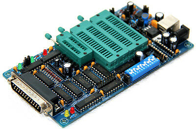 *NEWEST*  PCB6.0 KEE Willem EPROM programmer, Ship from USA !