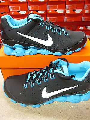 74c7f43664e6 NIKE REAX 9 TR Mens Running Trainers 807184 009 Sneakers Shoes ...