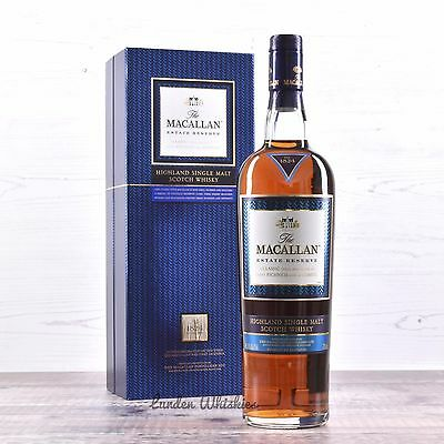 The Macallan 1824 Collection Estate Reserve Single Malt Scotch Whisky 700ml
