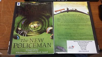 Kate Thompson: The New Policeman: EXTRA LARGE PRINT 2 Volumes: Paperback 2005