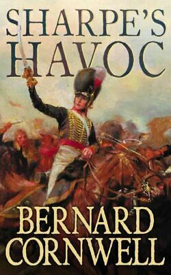Sharpe's havoc: Richard Sharpe and the campaign in northern Portugal, spring