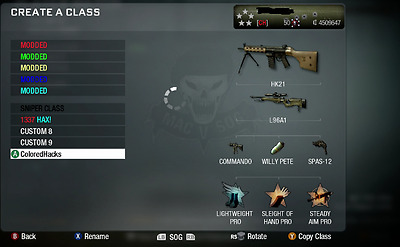 Call of Duty: Black Ops 1 Recovery Mod XBOX One/XBOX 360 ONLY!!!