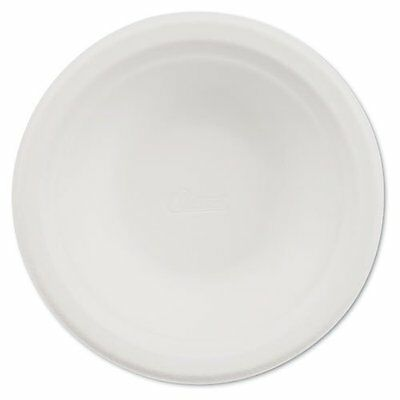Chinet White Classic Paper Bowl (Pack of 125)