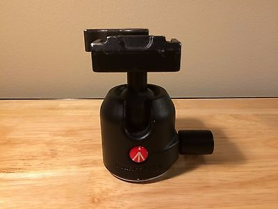 Manfrotto 486RC2 Compact Ball Head - FREE SHIPPING!