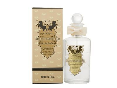 Penhaligon's Artemisia Eau de Parfum 100ml Spray For Her EDP Perfume Women
