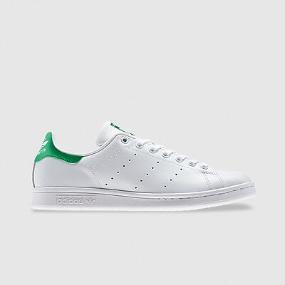 Chaussures de sport homme blanches Stan Smith Adidas
