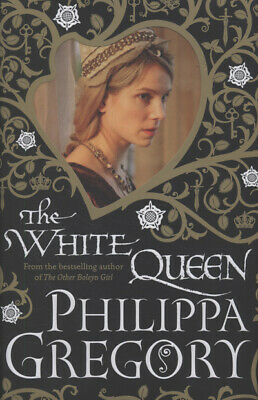 The cousins war: The white queen by Philippa Gregory (Hardback)